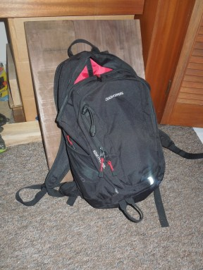 Craghoppers Kiwi Backpack